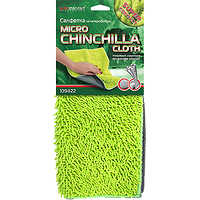"Салфетка из микрофибры ""Micro Chinchilla Cloth"", 28х32 см."